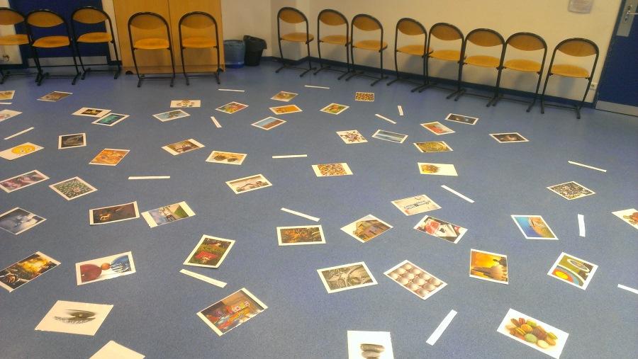 atelier theatre photolangage