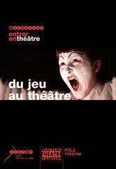 DVD du jeu au théâtre - participation d'Alice David